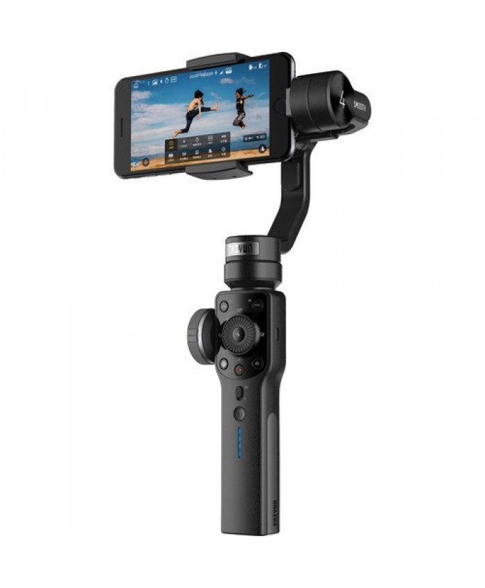 Zhiyun-Tech Smooth-4 Smartphone Gimbal Black