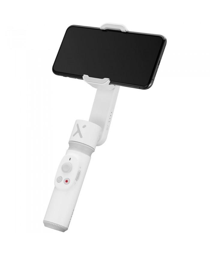 Zhiyun-Tech SMOOTH-X Smartphone Gimbal White