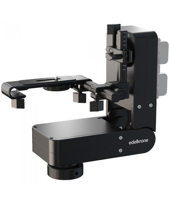 edelkrone HeadPLUS Pan and Tilt Head for SliderPLUS
