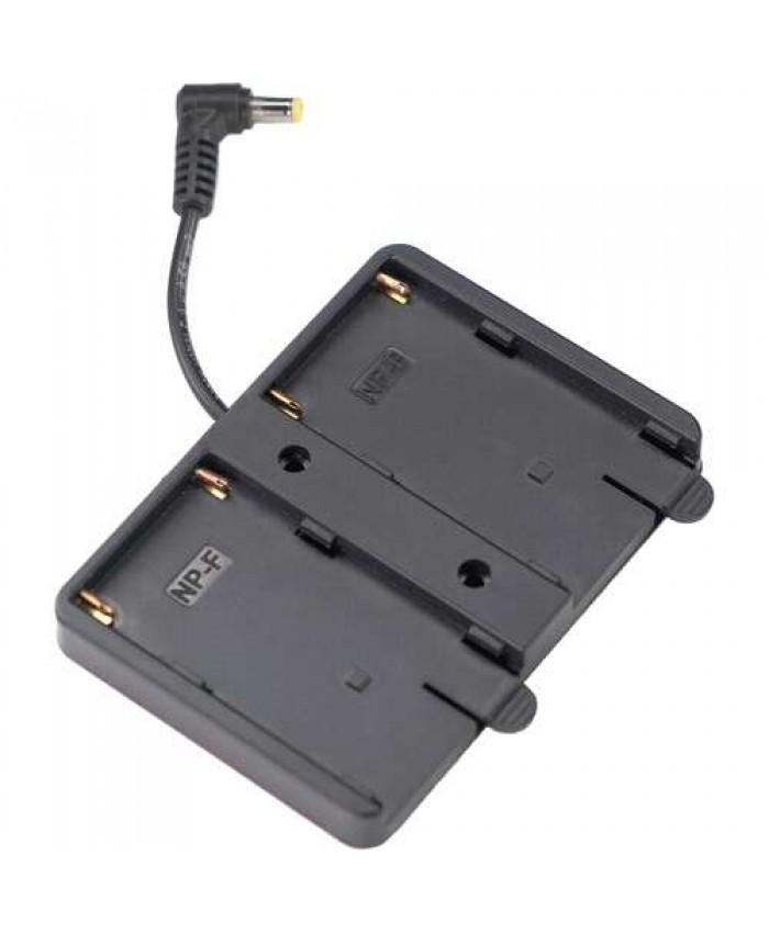 edelkrone Sony NP-F Battery Bracket