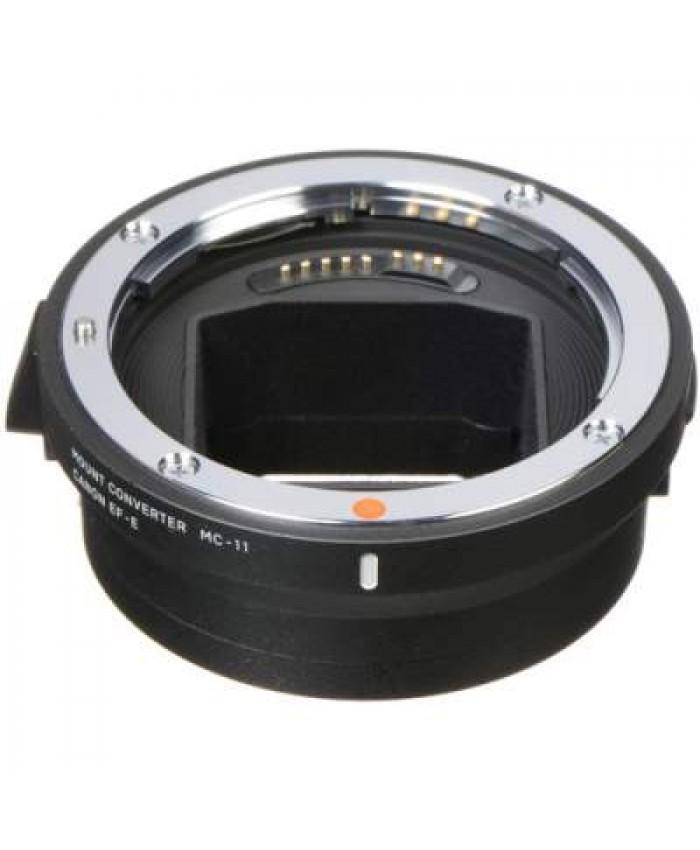 Sigma MC-11 Mount Converter Lens Adapter Sigma EF-Mount Lenses to Sony E
