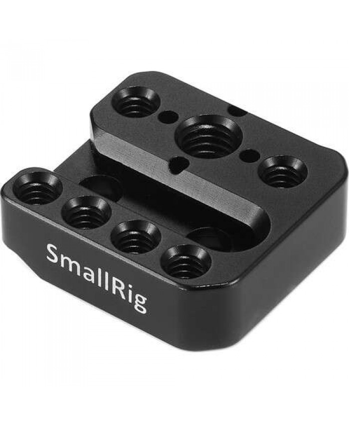 SmallRig Accessory Mounting Plate for DJI Ronin-S/Ronin-SC 2214