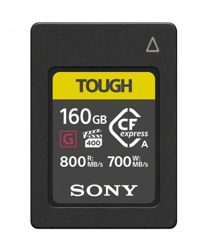 Sony 160GB CFexpress Type A TOUGH Memory Card