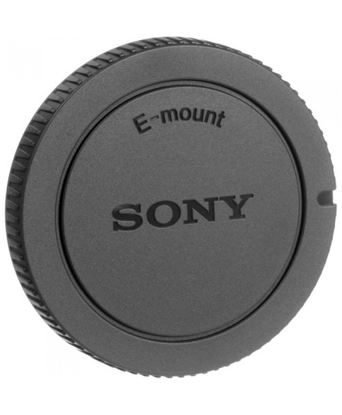 Sony ALC-B1EM Body Cap for E-Mount Cameras