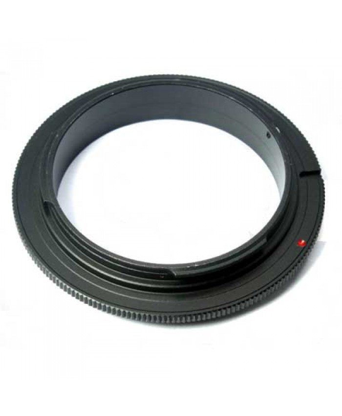 52mm Macro Reverse Ring - Canon