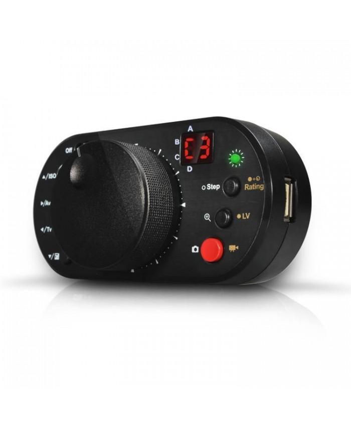 Aputure V-Control UFC-1S USB Remote Focus Controller Evolution