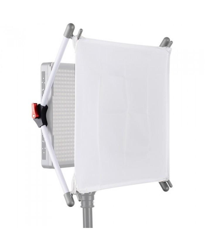 Aputure Easy Frost Diffuser Kit for Amaran AL-528 and HR672 LED Lights