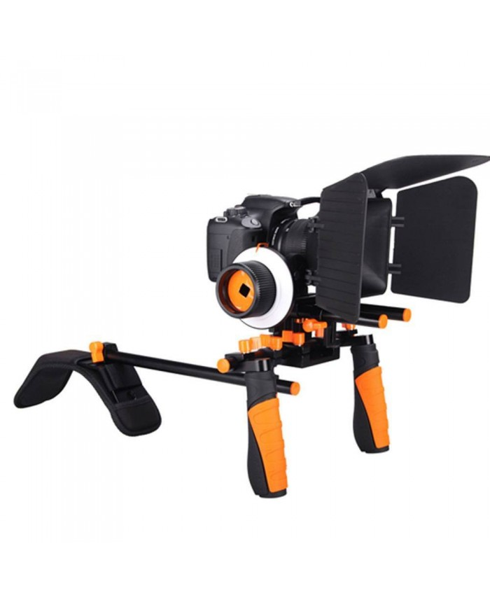 Aputure V2 Camera bracket set