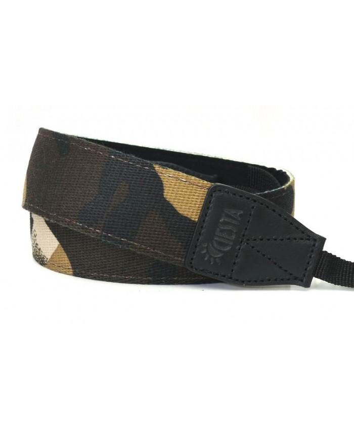 Camera Strap - Military