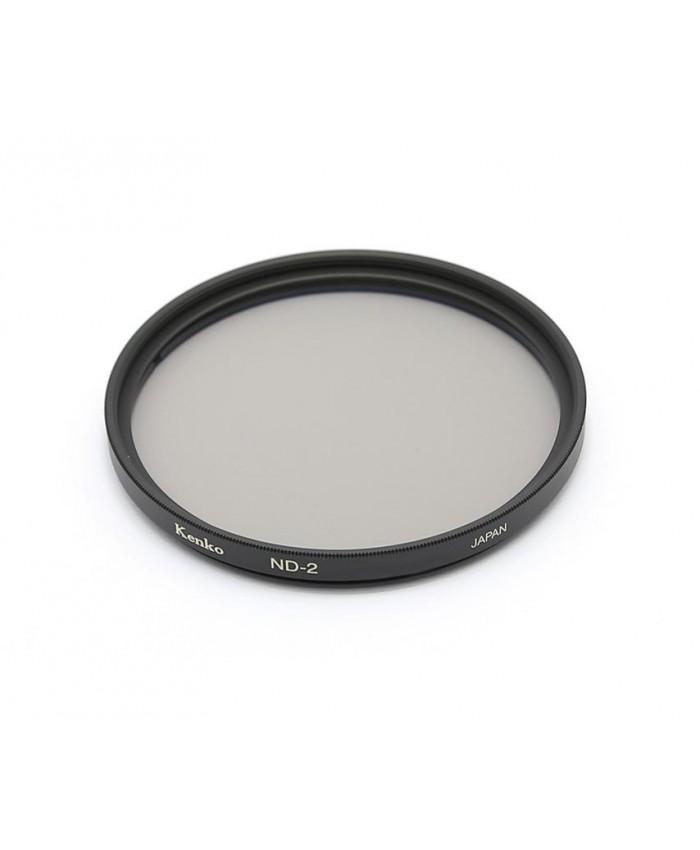 Kenko 52mm ND2 Filter