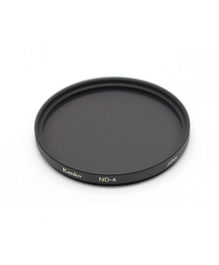 Kenko 52mm ND4 Filter