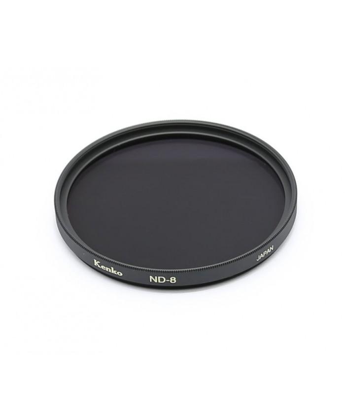 Kenko 52mm ND8 Filter