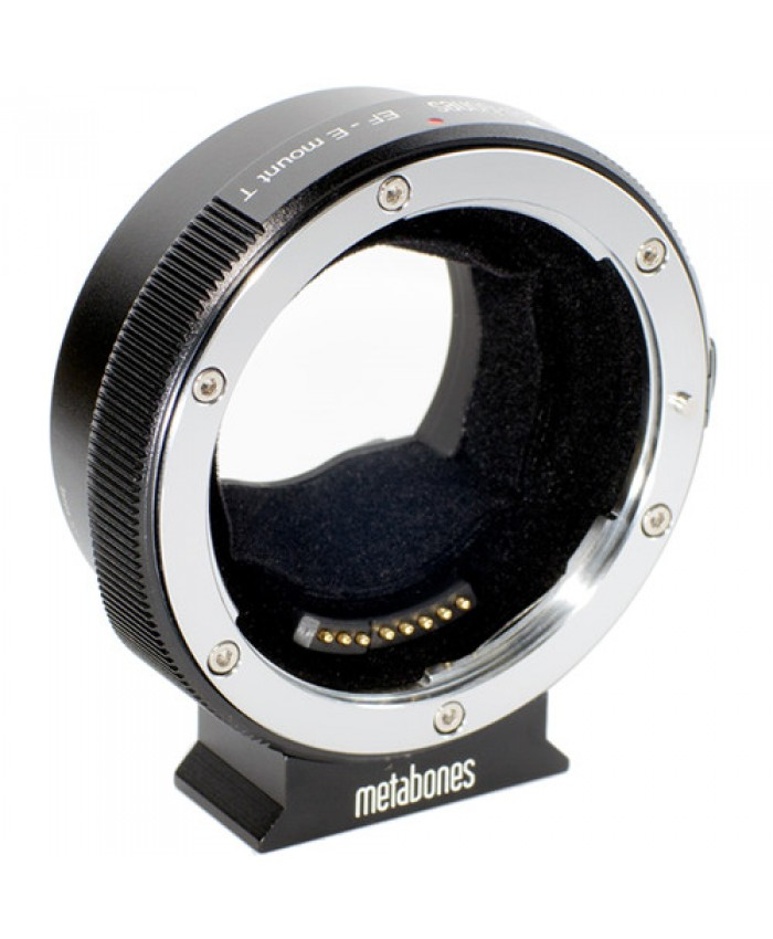 Metabones Canon EF to E-mount T V