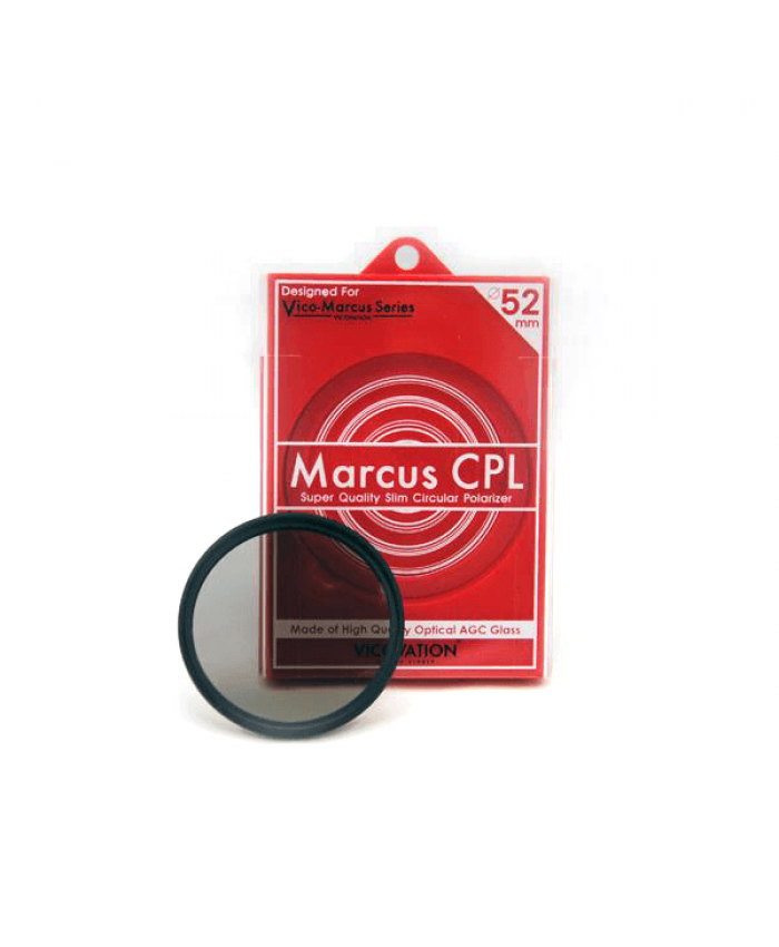 Vicovation Vico-Marcus CPL Slim Circular Polarizer