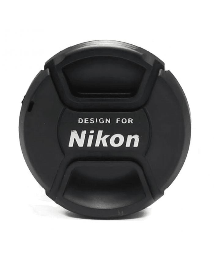 77mm Lens Cap for Nikon