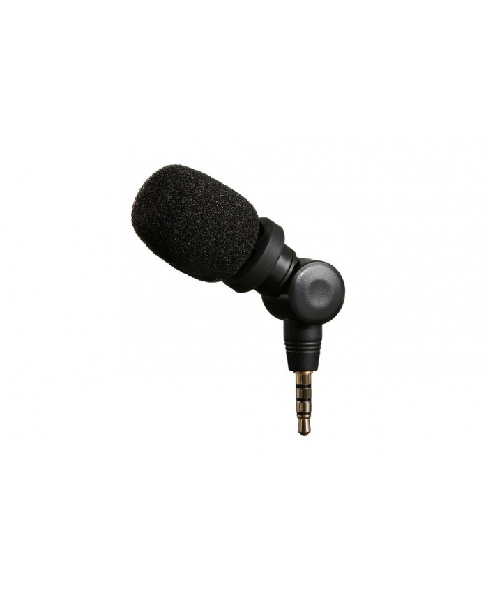 Saramonic i-Mic - Professional Microphone for iPhone, iPad, iPod Touch & Mac
